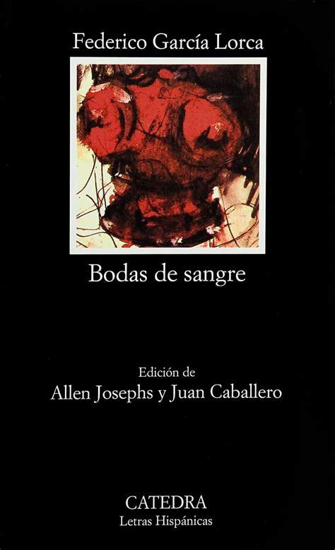 libro bodas de sangre de descargar el libro bodas de sangre gratis pdf epub