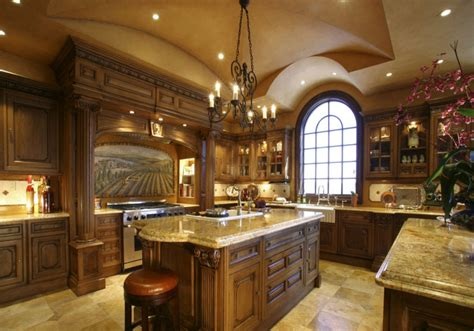 Tuscan Home Decor Ideas by Italian Kitchen Decor Kitchen Decor Design Ideas