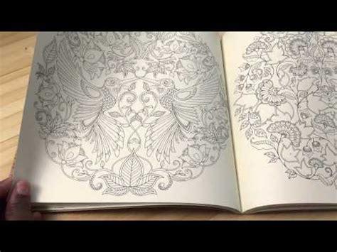 secret garden colouring book review coloring book review secret garden coloring book by