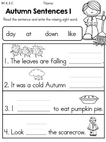 preschool printable language activities best photos of language arts writing worksheets activity