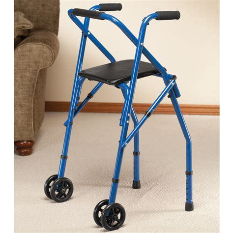 walkers with a seat walker with seat rolling walker with seat easy comforts