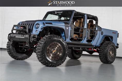 starwood motors starwood motors 2016 jeep wrangler bandit s best