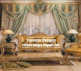 Green And Gold Curtains Luxury Italian Drapes Curtain Design In Green And Gold