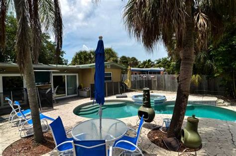 Siesta Key Florida Vacation Rentals 349 Avenida Madera House Rentals Siesta Key Florida