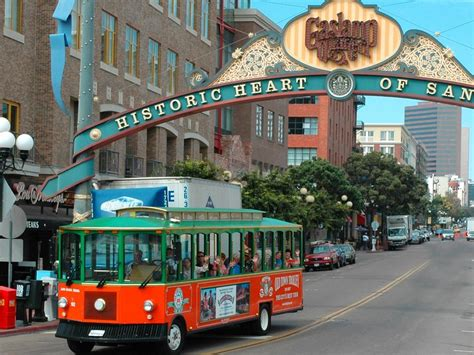 Did A Trolley Tour Of San Diego 2 by Town Trolley Tours Of San Diego Inc The Official
