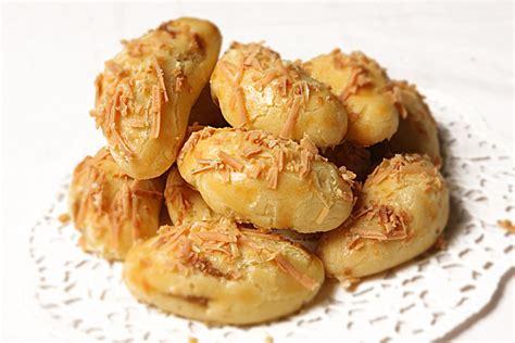 Nastar Nanas Cookies Natal asal usul kue nastar ina cookies kue kering terbesar di indonesia