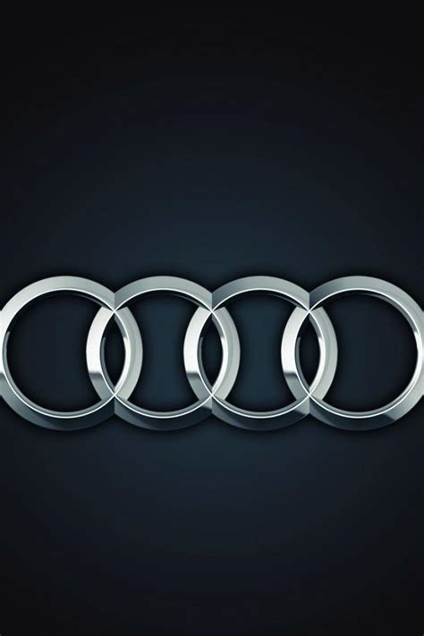 Audi Logo Wallpaper by Audi Logo Wallpaper Iphone Image 121