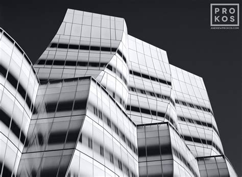 black and white architectural photography prints by andrew prokos