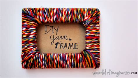 Diy Handmade - flaunt your favorite memories with these 50 diy picture frames