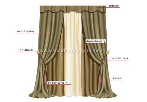 drapes accessories house house furniture window accessories curtain
