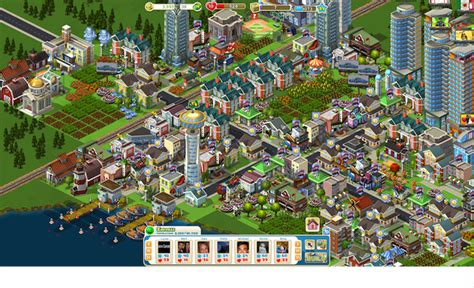 facebook cityville cityville adds 20 new levels to please 100 million players