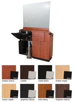 salon sink and station combo 1000 images about home salon on pinterest hair salons