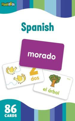 spanish flash kids flash 1411434900 spanish flash kids flash cards by flash kids editors other format barnes noble 174