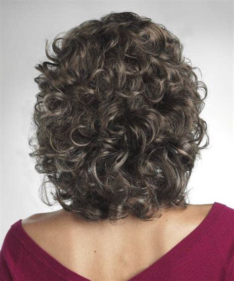 home perm on natural grey hair 19 best hairstyles images on pinterest hair cut