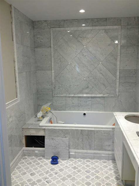 bathroom tile and grout cleaning service