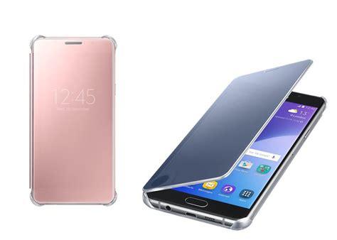 Samsung Galaxy A3 2016 Garansi Resmi Original galaxy a5 e a7 2016 t 234 m capinhas oficiais pre 231 o come 231 a em r 49 not 237 cias techtudo