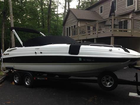 bryant boats ebay bryant 234 2004 for sale for 25 000 boats from usa