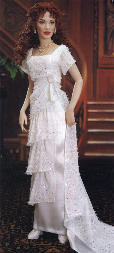 porcelain doll titanic titanic dolls reunited quot a porcelain doll in the heaven