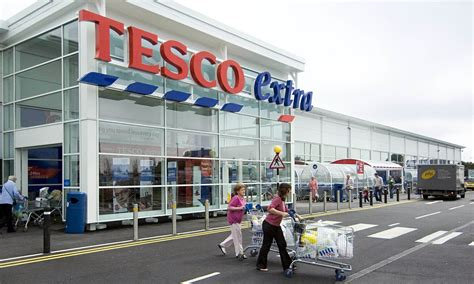 tesco opening buxton s tesco express store to keep 24 hour opening as