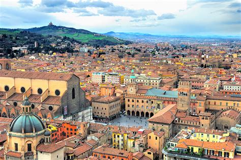 Search In Bologna Italy Free Travel Guide To Bologna Italy Cond 233 Nast Traveller