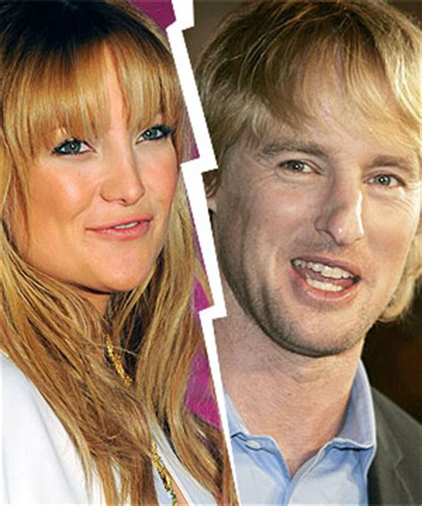 Kate Hudson Owen Wilson Split 2 by Kate Hudson And Owen Wilson Split Again Stuff Co Nz