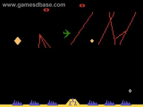 missile command the atari 2600 journal books creating a missile command clone in scratch logical moon