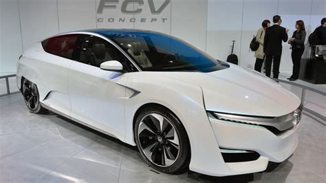 honda civic new model 2018 honda introducing all new ev phev models by 2018 autoblog