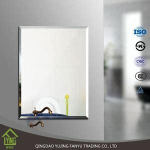 custom badezimmerspiegel doppelte beschichtung 3mm dekorative badezimmerspiegel