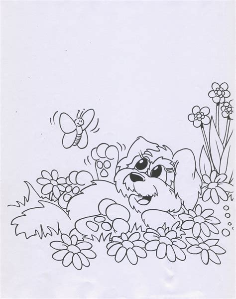 coloring pages of animals and flowers free coloring pages of proverbs 3 5 6
