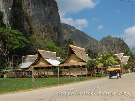 Lualhati Cottages El Nido Palawan by Cheap Accommodation In El Nido Just Wandering