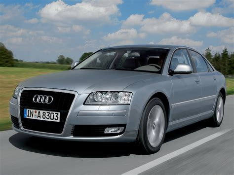 Audi A8 2 8 by Audi A8 2 8 Fsi Wallpapers Cool Cars Wallpaper