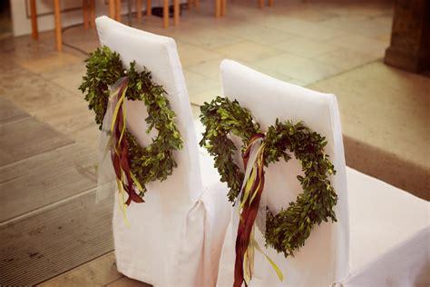 Hochzeitsdeko Kirche by Hochzeitsdeko In Der Kirche H 244 Telblog