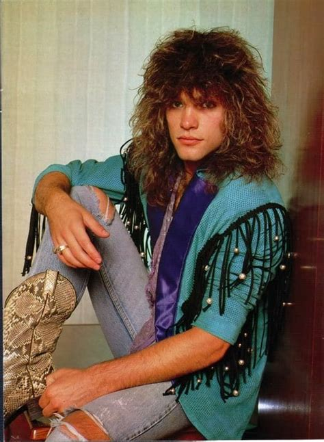 Jon Bon Jovi Novel by Picture Of Jon Bon Jovi