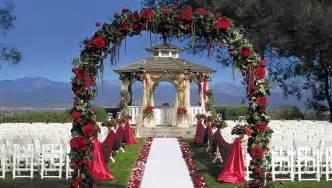Wedding Locations Los Angeles Wedding Venues In Los Angeles Ca Pacific Palms Resort