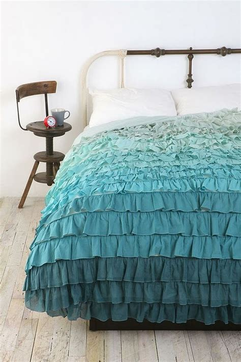 ombre bedding use the ombre technique to create stunning and colorful