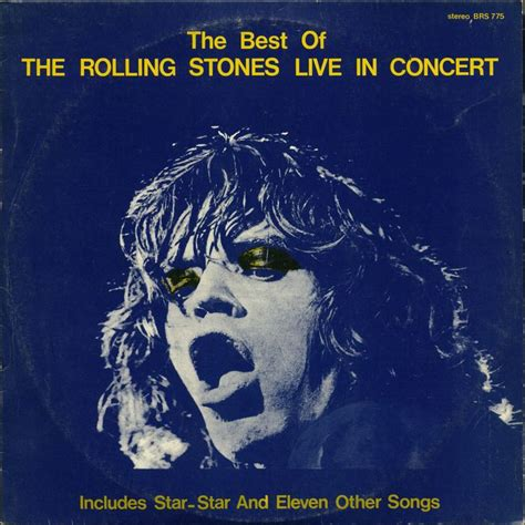 rolling stones best of the rolling stones the best of the rolling stones live