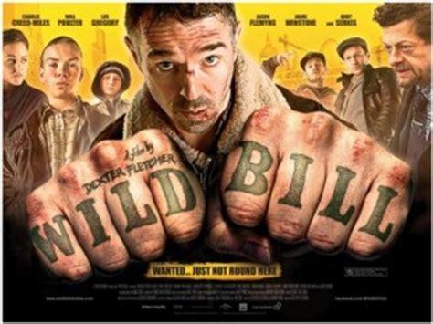 Film Gangster Britannique | wild bill la critique le meilleur du cin 233 ma anglais