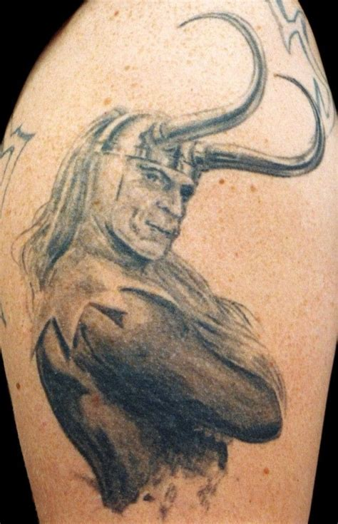 loki tattoo 13 best images about norse tattoos on loki