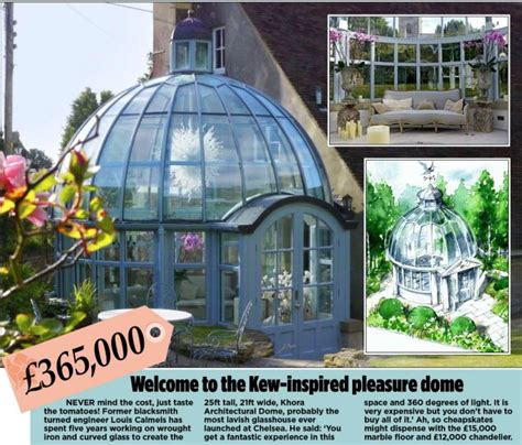 Create Your Own Chandelier You Spent How Much At The Garden Show A 163 365 000