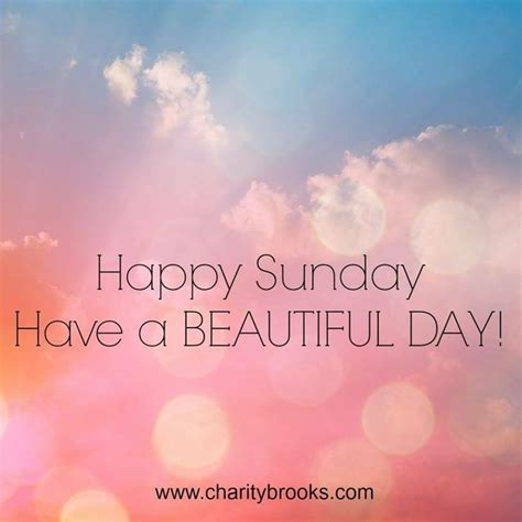 Sunday Quotes Happy Sunday Morning Quotes Quotesgram