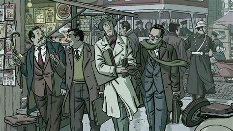 el invierno del dibujante editorial bruguera archivos tomos y grapas