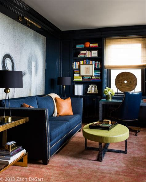 1000 ideas about navy blue sofa on pinterest blue sofas blue leather couch and living room