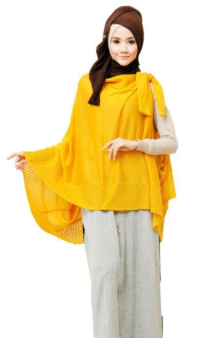 Baju Muslim 2015 model baju muslim atasan untuk ibu terbaru 2015