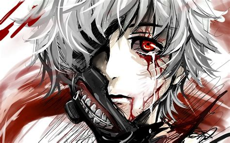 wallpaper anime ghoul tokyo ghoul wallpapers pictures images