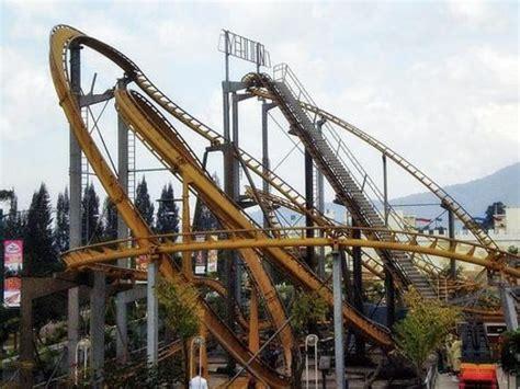 cheap theme park  children review  hillpark