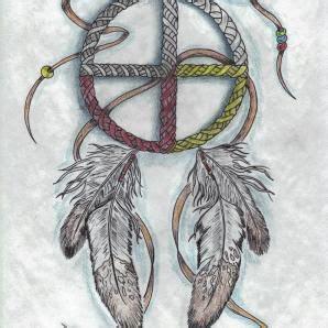 medicine wheel tattoo pin by trippy on trippy