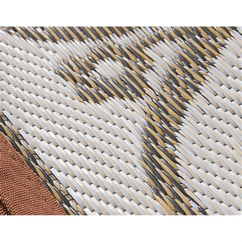 Outdoor Rv Rugs Guide Gear Reversible 9 X 12 Outdoor Rug Scroll Pattern 218172 Outdoor Rugs At Sportsman S