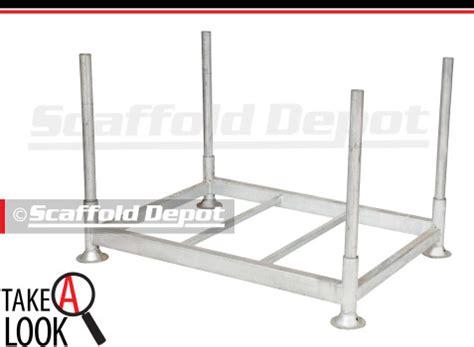Scaffold Rack by Scaffold Depot Scaffolding Supplier To America