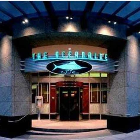 the oceanaire seafood room atlanta ga oceanaire seafood room atlanta restaurant atlanta ga opentable