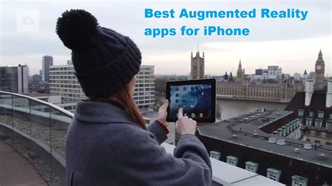 best augmented reality the best augmented reality apps for iphone